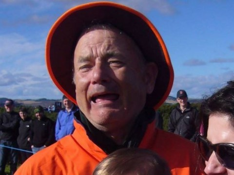 Bill Murray or Tom Hanks? The internet's latest optical illusion has everyone confused