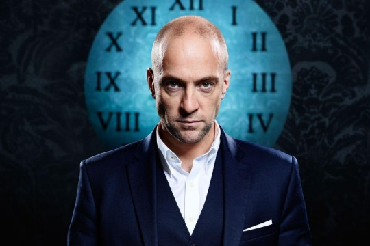 Illusionist Derren Brown's show Miracle has featured in a TV special on Channel 4 (Picture: Channel 4)