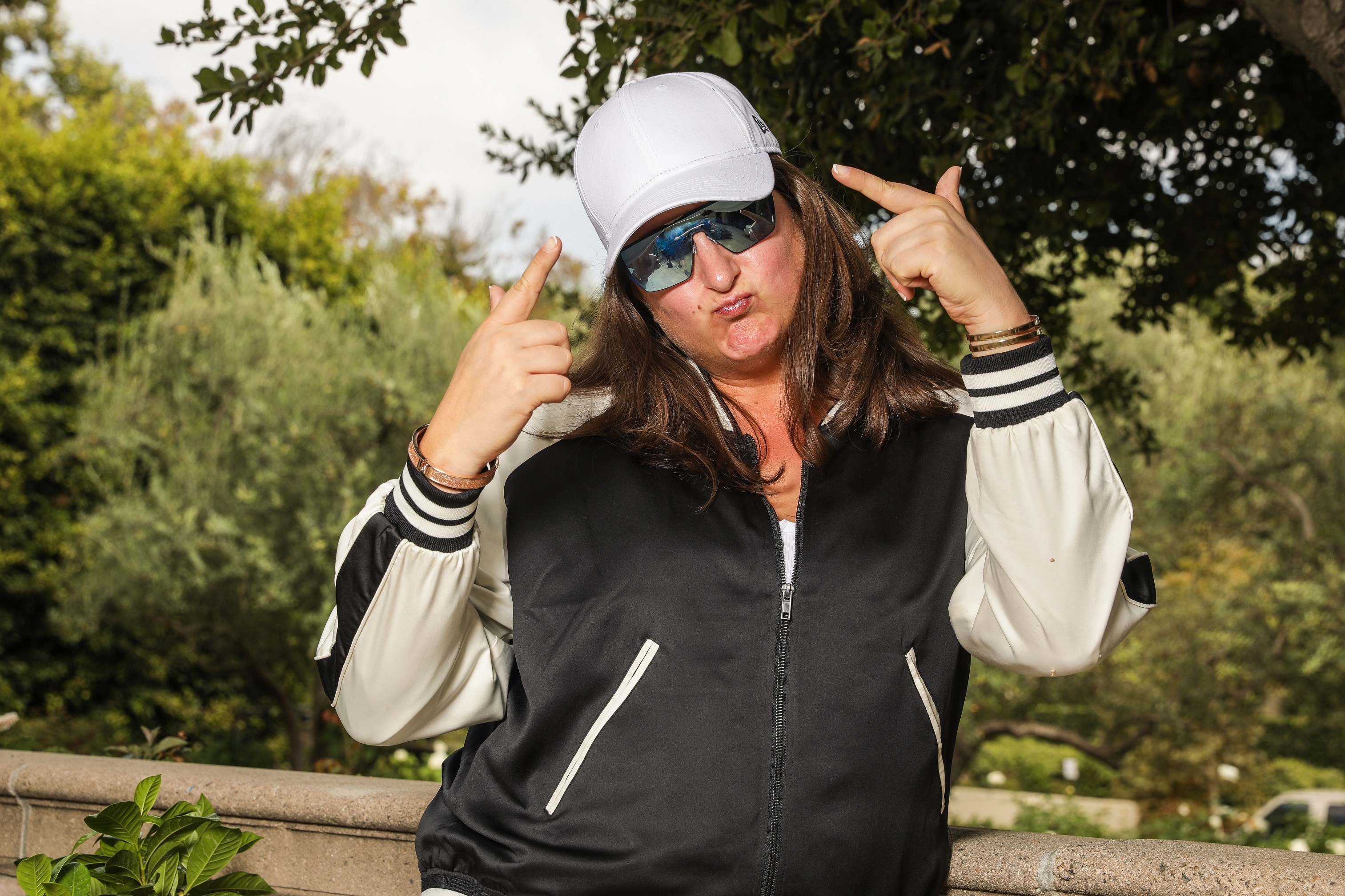 Honey G (Picture: Thames / Syco)