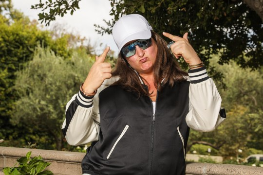 Honey G has divided audiences (Picture: ITV)