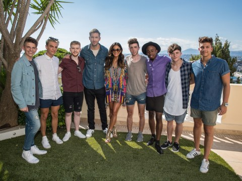 X Factor: What happened when the boys sang for Nicole at Judge's Houses