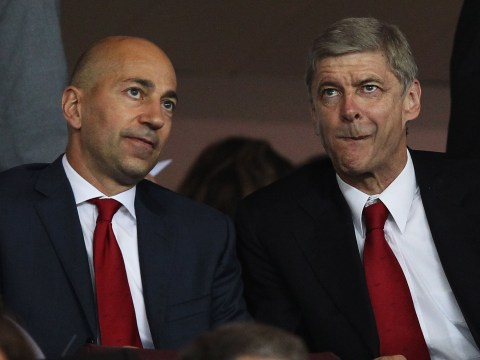Arsene Wenger is not Arsenal: Ivan Gazidis in no hurry over manager's contract renewal