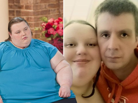 Britain's fattest woman dumped by her boyfriend after losing weight