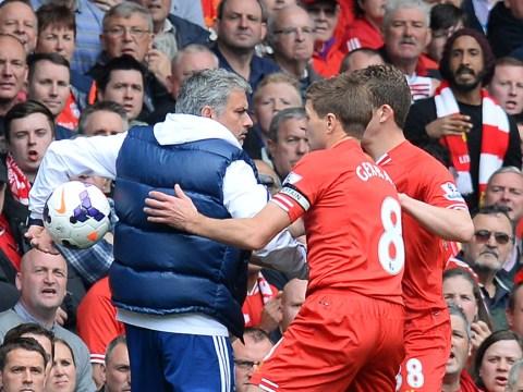 Jose Mourinho's tactics will fire up Liverpool, says Jordan Henderson