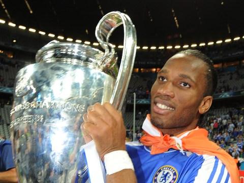 Didier Drogba linked with shock loan move to Napoli