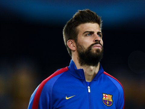 Samuel Umtiti will stay at Barcelona for years to come, insists Gerard Pique