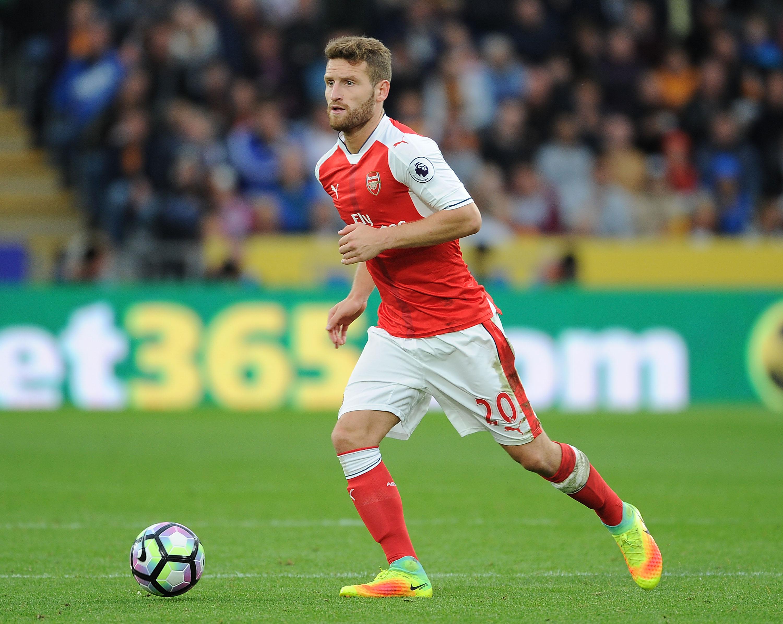 Shkodran Mustafi warns Arsenal team-mates against this one thing