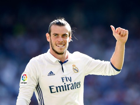 Manchester United target Gareth Bale to sign new six-year Real Madrid deal containing HUGE £450m buyout clause
