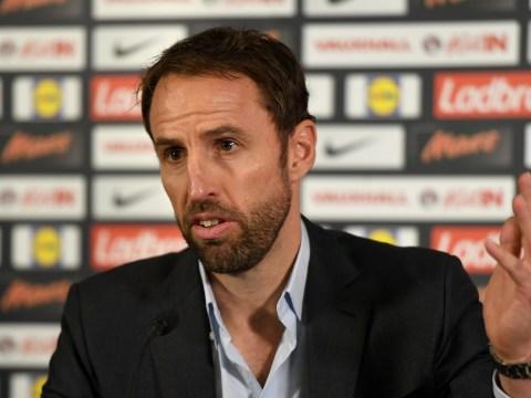 Gareth Southgate justifies bizarre Glen Johnson England inclusion