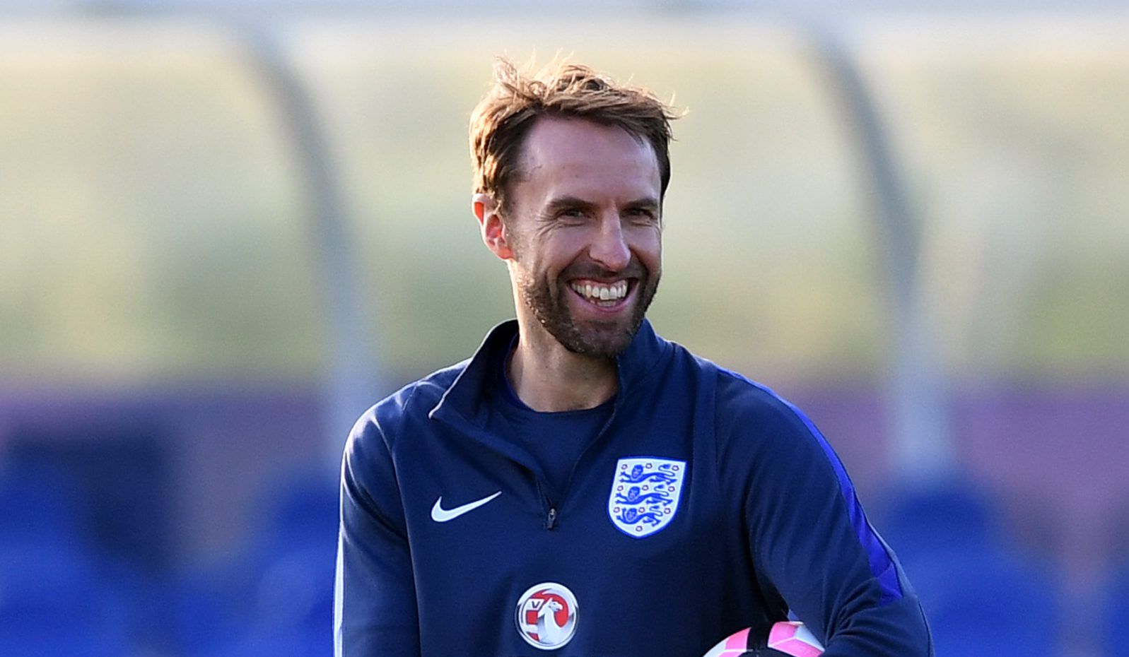 Gareth Southgate named England manager until Euro 2020