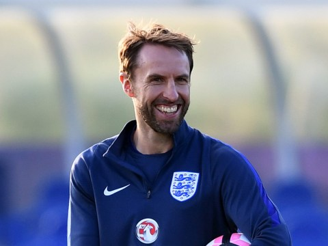 Gareth Southgate earning £500,000 to manage four England games