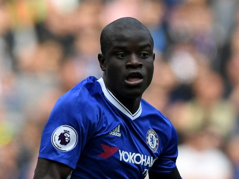 Chelsea star N'Golo Kante booed by Leicester fans and the internet can't understand why