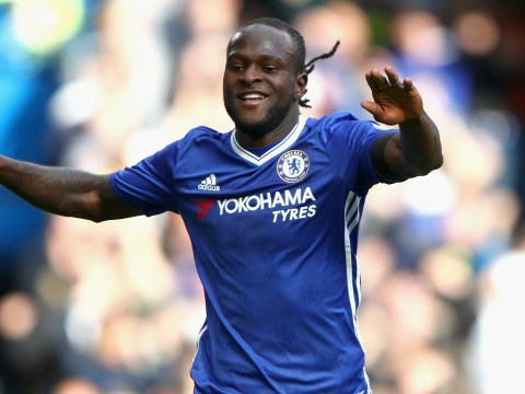 Jose Mourinho never spoke to me at Chelsea reveals Victor Moses