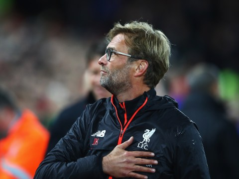 Jurgen Klopp hints Danny Ings injury will force Liverpool to spend again in January