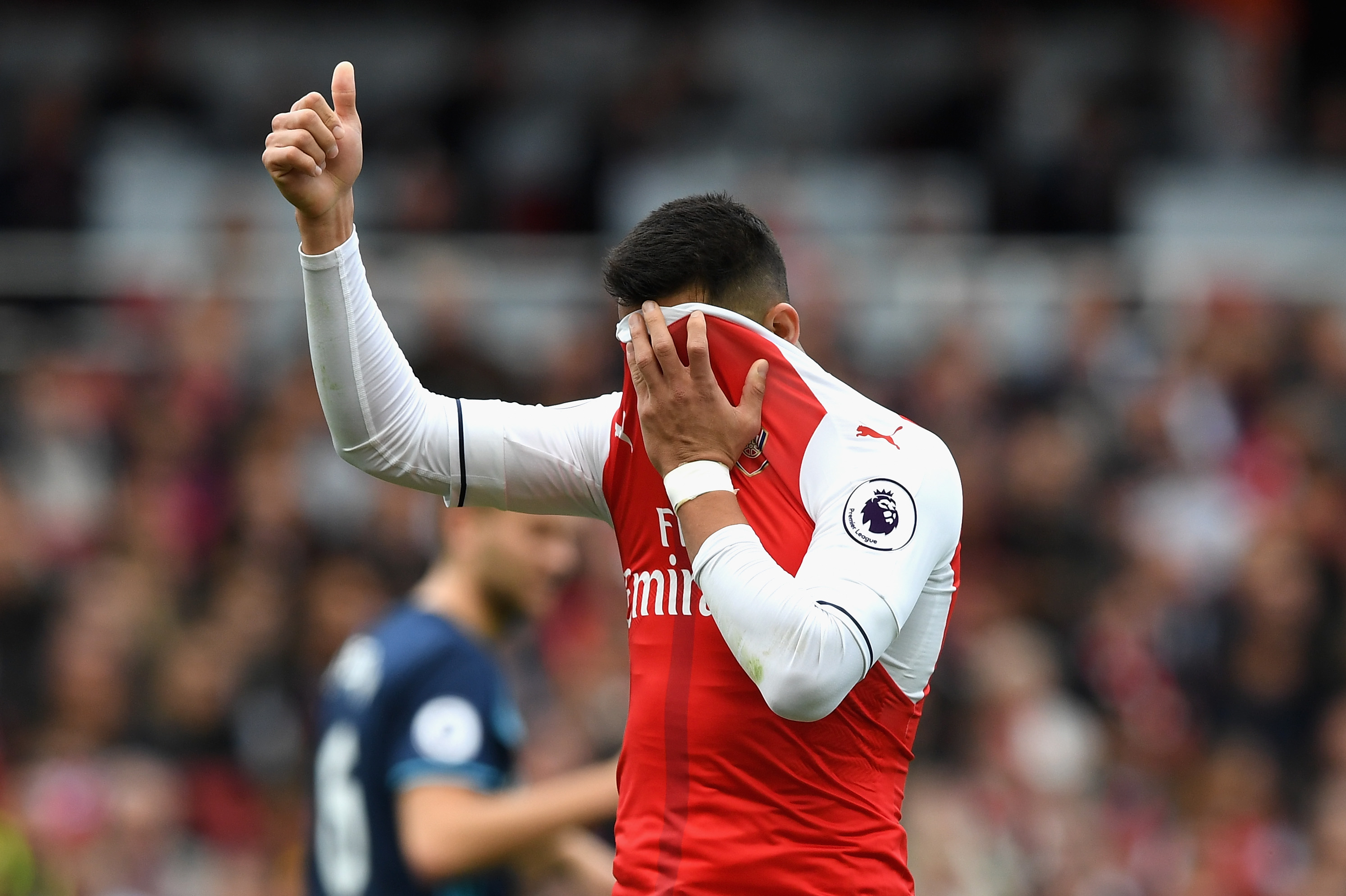 Arsenal 0-0 Middlesbrough Player Ratings: Mesut Ozil and co fail to perform as Adama Traore impresses