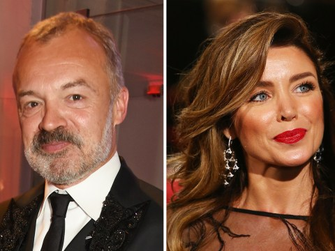 Graham Norton denies Dannii Minogue feud despite repeated past insults at the singer