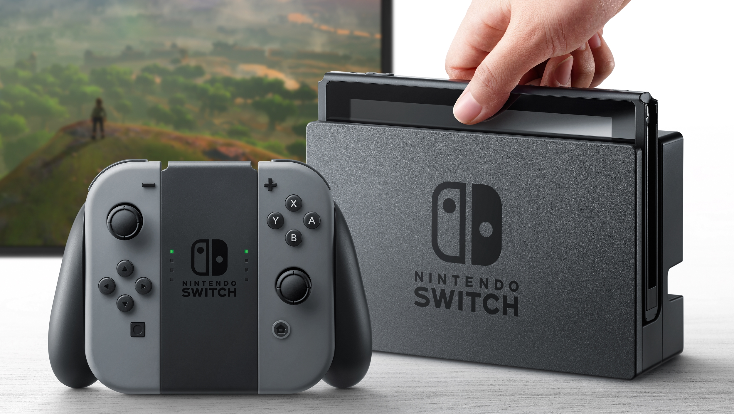 Nintendo Switch online service will be £14 to £21 a year