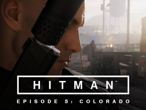 Game review: Hitman Episode 5 is all action (but is that a good thing?)