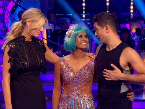 Strictly Come Dancing: Naga Munchetty crashes out, restarting that 'racism' row