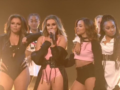 Little Mix accused of ripping off Ugly Heart by GRL with new song Shout Out To My Ex