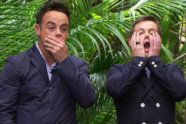 The first trailer has landed for I'm A Celebrity (Picture: ITV)