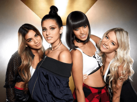 X Factor star from Four Of Diamonds fears violent brother could destroy chance to win