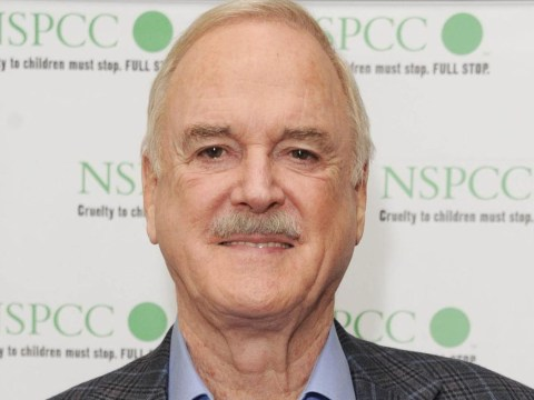 Here's what John Cleese's first BBC comedy in 40 years will be about