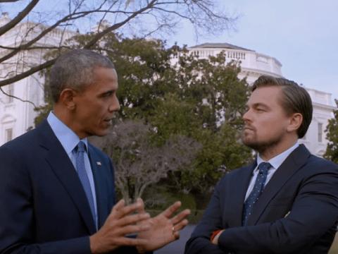 WATCH: Leonardo DiCaprio is streaming his new film Before The Flood online for free