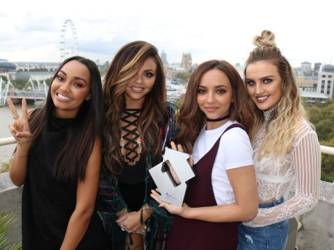 Little Mix are actually friends with GRL and shoot down Shout Out To My Ex row