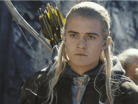 Orlando Bloom posts incredible throwback photo of Lord Of The Rings cast with matching tattoos