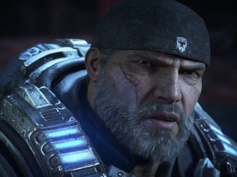 Gears Of War 4 and PlayStation VR dominate UK sales charts