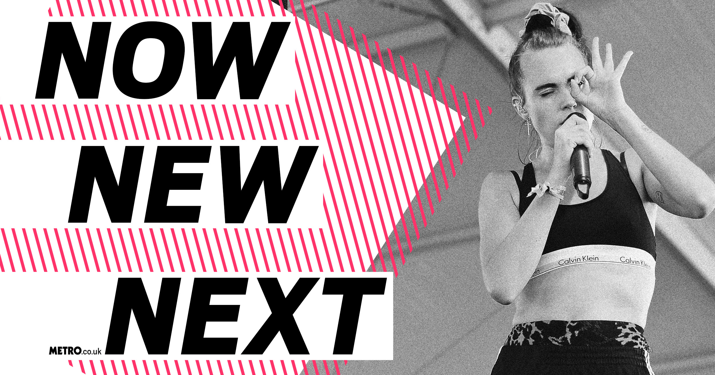 Now, New, Next: The songs you need to hear this week