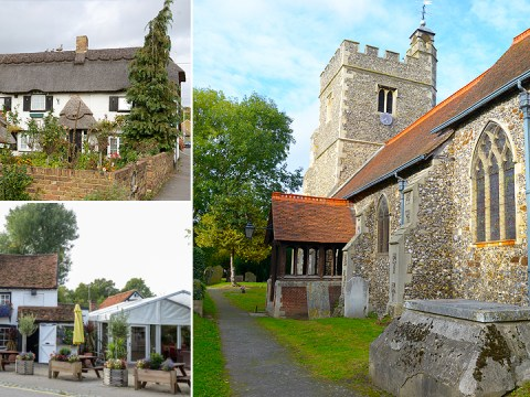 Inside the historic villages that face demolition to make way for third Heathrow runway