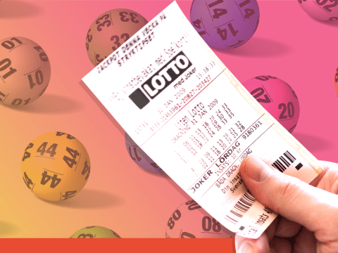 There's a super massive £149,000,000 Euromillions jackpot tonight, FYI