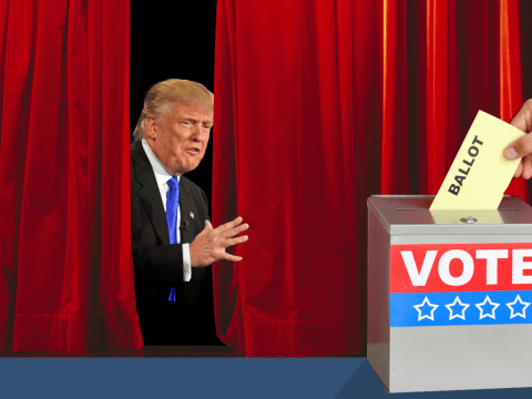 How is Trump doing in the polls (and could he actually win?!)