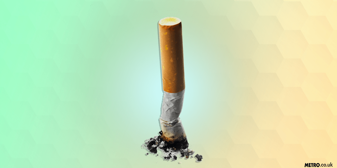 Here's what happens to your body when you stop smoking Picture: Getty - Credit: METRO/mylo