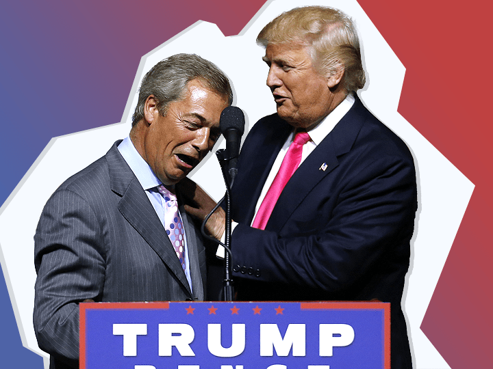 President Trump and Brexit are proof that the left wing needs to get more idealistic