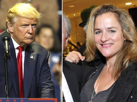 Trump's response to sex abuse allegation was disgraceful in itself