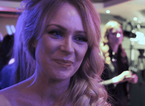 Emmerdale spoiler video: Michelle Hardwick talks Michael Praed, Holly Barton's death and potential new love for Vanessa