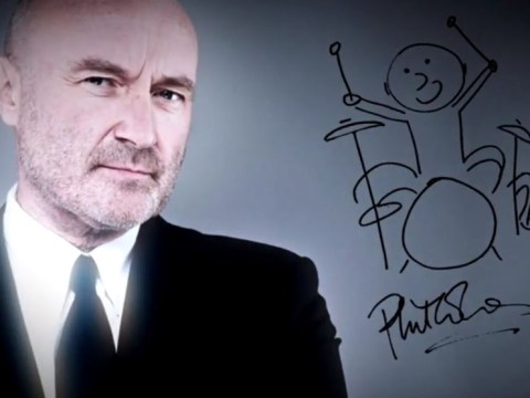 8 things we learned about Phil Collins at this morning's Q & A with Jools Holland