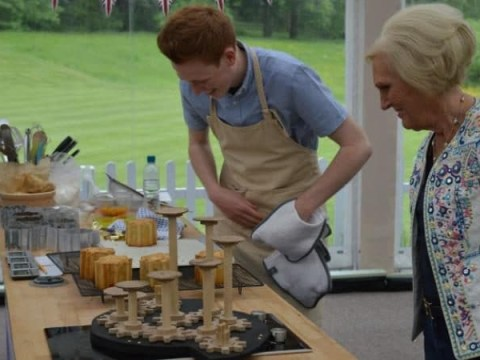 The Great British Bake Off quarter final: What happened during Tudor Week?