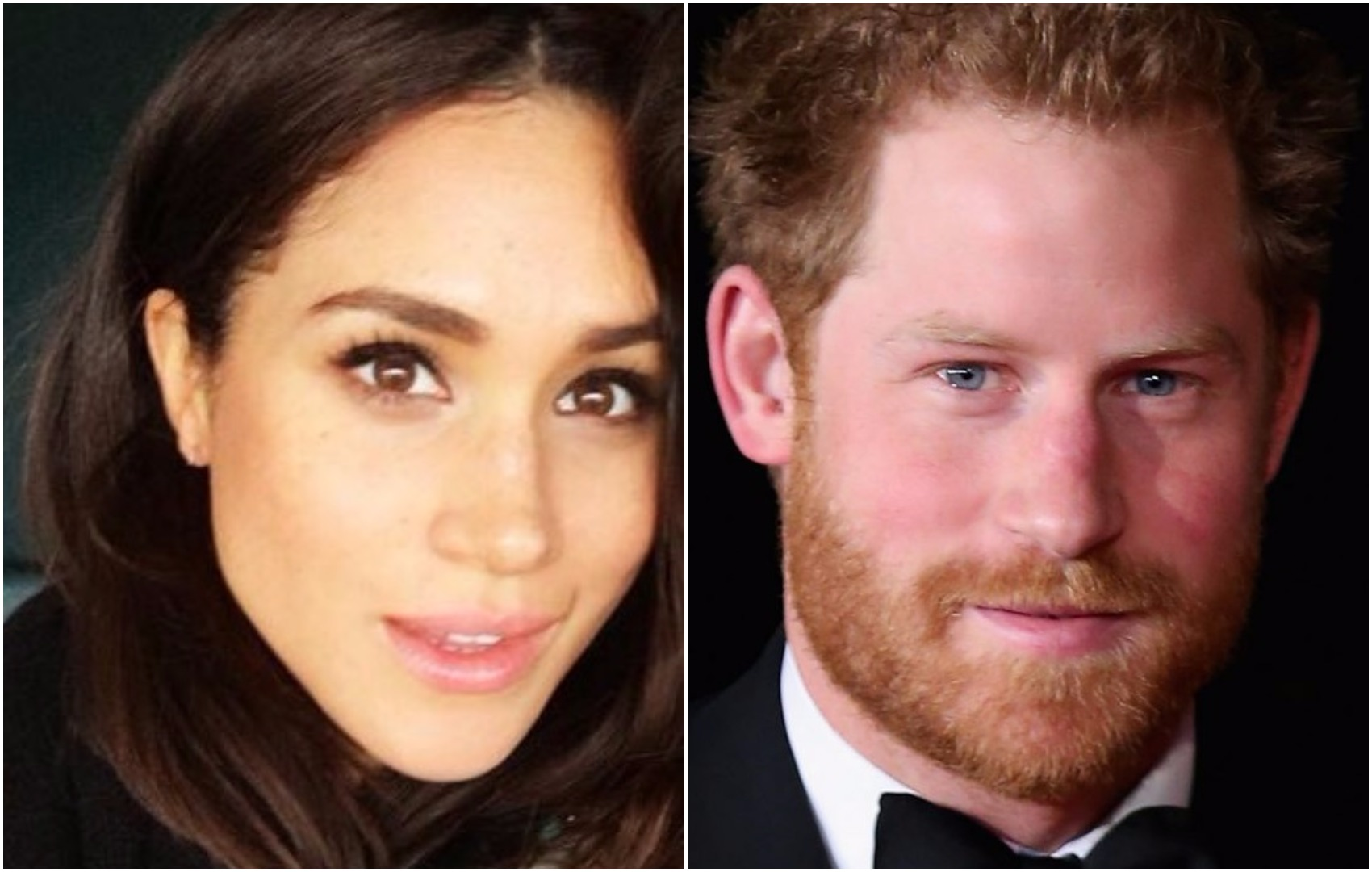 Who is Prince Harry's latest 'girlfriend' Meghan Markle? Here's what we know
