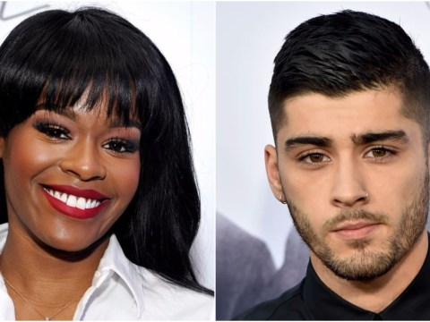 Azealia Banks releases grovelling apology to Zayn Malik for 'fa**ot punjab d**k rider' comments