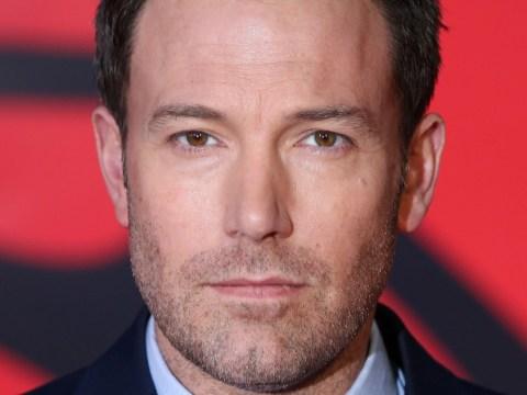 Ben Affleck admits he has no script and no budget to make his Batman movie with