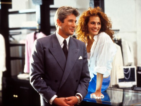 Turns out the original ending of Pretty Woman was pretty dark and awful