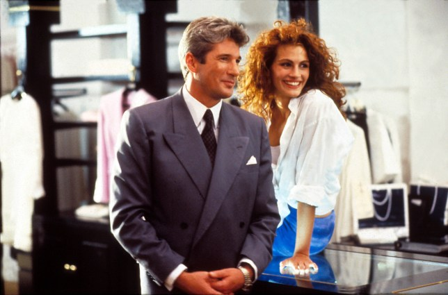 Pretty Woman (Picture: Touchstone Pictures)