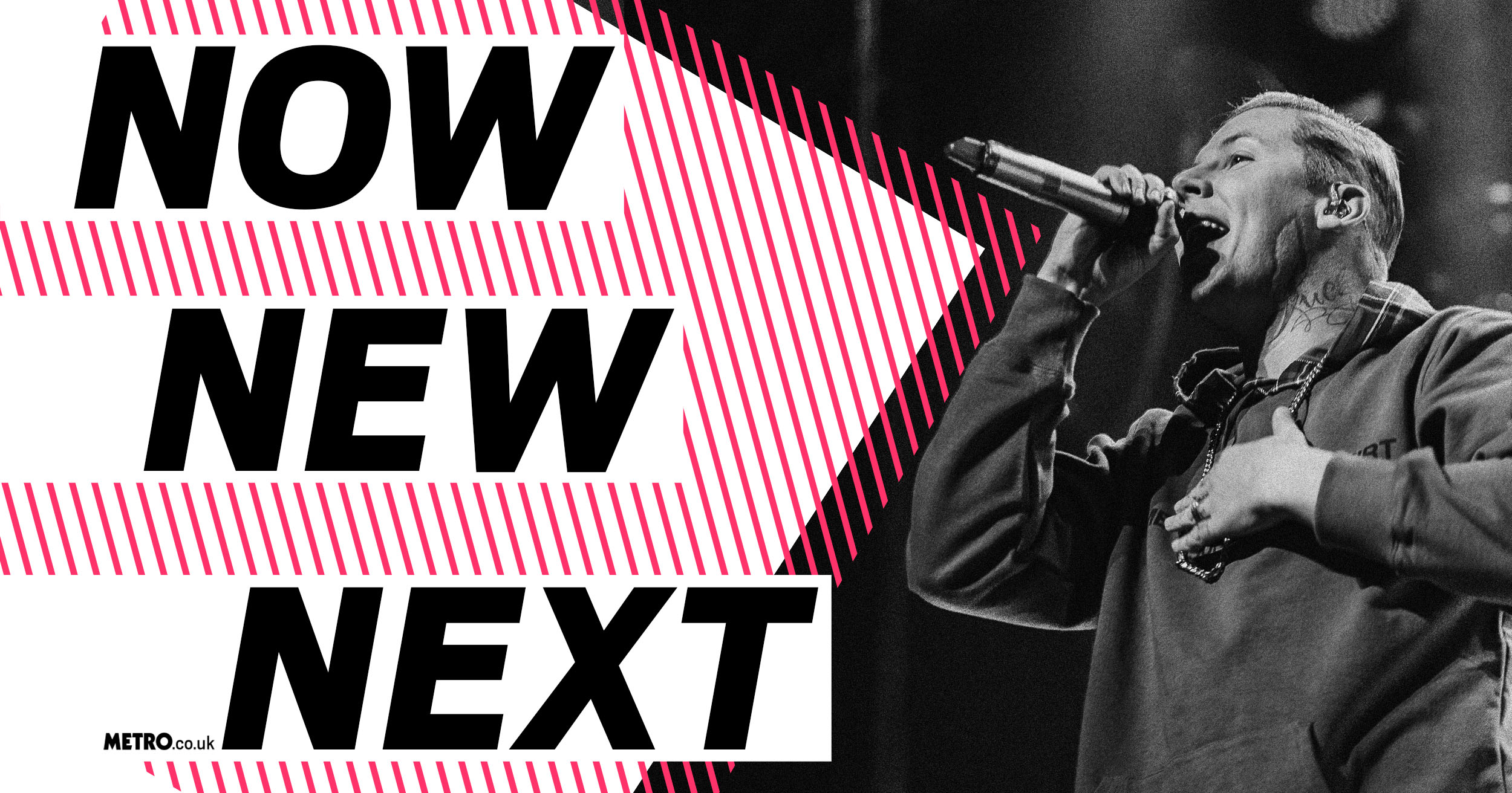 Now, New, Next: Professor Green, Tove Lo, Alpines and much more new music