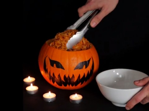 Delicious Halloween vegan pumpkin recipes: Autumnal and scary dishes and cocktails for October