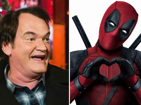 Deadpool 2 fans are demanding that Quentin Tarantino direct the sequel