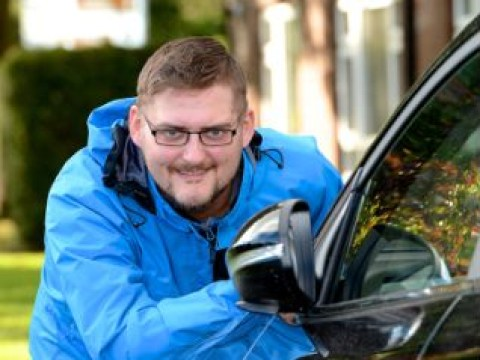 Arachnophobe got his car towed after seeing a spider inside